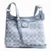 (พร้อมส่ง) Coach Penelope Signature Hippie Crossbody Bag F19259