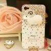 สวารอฟสกี้คริสตัล Crystal Swarovski Case iPhone 4S, เคสไอโฟน5s คริสตัล รุ่น Star Sheep