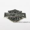 โลโก้ Harley-Davidson ตัวเล็ก