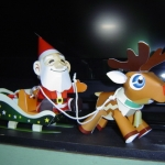 ขุดซานตาครอส