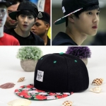 Preorder หมวก EXO SUHO [PYM189