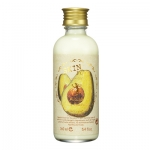[Pre-Order] Skinfood Avocado rich emulsion 160ml