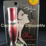 Palgantong D&#39;Cup Mascara Volume Waterproof - Black colour