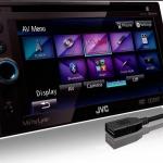 DVD 2DIN JVC KW-NSX1