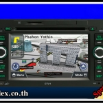 DVD 2 DIN ZULEX CTV1