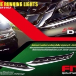 Daylights New D-Max FITT (เฉพาะรุ่นV-cross)