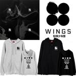 Preorder เสื้อฮู๊ดดี้ BTS [S-XXL]