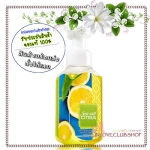 Bath & Body Works / Gentle Foaming Hand Soap 259 ml. (Sea Salt Citrus)