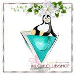 Bath & Body Works - Slatkin & Co / Scentportable Holder (Penguin Martini)