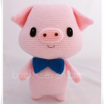 """Ping Pig 10"""" (In Stock)"""