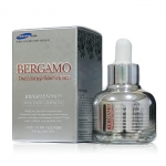 Bergamo The Luxury Skin Science BrighteningEX Whitening Ampoule30ml.   