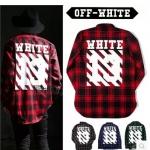Preorder เสื้อแจ็คเก็ต OFF-WHITE