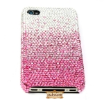 A003 Case iPhone 4S   5   Pink Gradient 