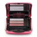 [Pre-Order] Beauty credit Danahan look dress up eye palette #4 (20000 W) :: เครื่องสำอางเกาหลี Etude Skinfood : Princesscute