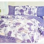 ชุดผ้าปูที่นอน 6 ฟุต 3 ชิ้น P001