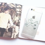 Preorder Case Iphone6 ลายเซ็น ฺBaekhyun