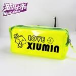 PREORDER กระเป๋าดินสอ EXO XIUMIN