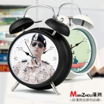 Preorder นาฬิกาปลุก Song joon ki Night Light CK-105
