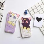 เทรนด์แฟชั่นเคสไอโฟน Sailor Moon Crystal iPhone 6s iPhone 6s Plus เคสไอโฟนเซเลอร์มูนสุดฮิตของแท้งานดี ID: A351