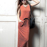 PJ71281 (Orange/Black)