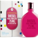 Diesel Fuel for Life Summer Edition for Women