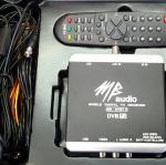 Digital TV MB AUDIO DVB T2