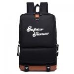 Preorder กระเป๋าเป้ super junior NLB012