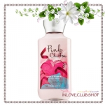 Bath & Body Works / Body Lotion 236 ml. (Pink Chiffon)*