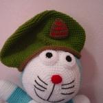 หมวกทหารเด็ก