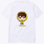 Preorder เสื้อ GOT7 Youngjae ver การ์ตูน