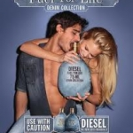  Diesel Fuel for Life Denim Collection for men no1