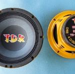 ลำโพง 6 นิ้ว เสียงกลาง TDR 6525CMN