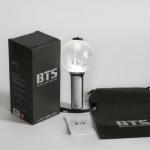 Preorder แท่งไฟ BTS Ver2 แฟนเมด