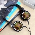 Preorder หูฟังครอบ GOT 7 มีให้เลือก2สี] XEJ167