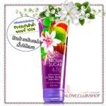 Bath & Body Works / Ultra Shea Body Cream 226 ml. (Brown Sugar & Fig) *Flashback Fragrance