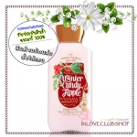 Bath & Body Works / Body Lotion 236 ml. (Winter Candy Apple) *Limited Edition