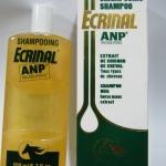 Ecrinal Shampoo แชมพูเร่งผมยาวพลังม้า เร่งผมยาวอย่างรวดเร็ว และบำรุงโครงสร้างเส้นผมให้แข็งแรงดำ เงางามดูมีสุขภาพดี