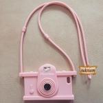 แฟชั่นเคสไอโฟน 6 กล้องถ่ายรูป Moshino camera case iphone 6/6Plus กรอบมือถือกล้องเก๋ซิลิโคลน ID: A279