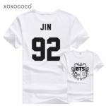 เสื้อ BTS Jin