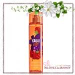 Bath & Body Works / Fragrance Mist 236 ml. (Kauai Lei Flower) *Limited Edition