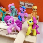 ID: A083 Plug iphone pony