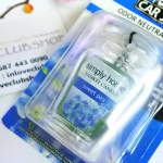 Yankee Candle / Car Jar Ultimate (Sweet Pea)