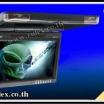 TV เพดาน 12 นิ้ว ZULEX CM-121J