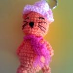 ตุ๊กตาแมวส้ม