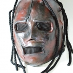 Slipknot  Corey  Version. 2