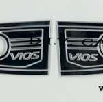 Side Vent New Vios 2013