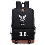 Preorder กระเป๋าเป้ EXO DO NLB018