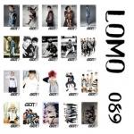 Lomo Got7
