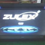DVD 2 DIN ZULEX รุ่น สแตนดาสทั่วไป