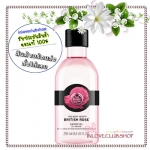 The Body Shop / British Rose Petal Soft Shower Gel 250 ml.